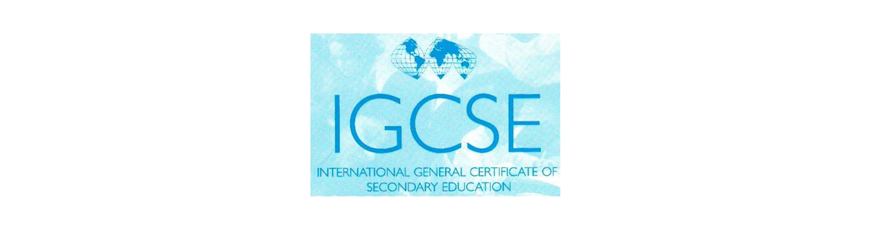 IGCSE May 2017 Results