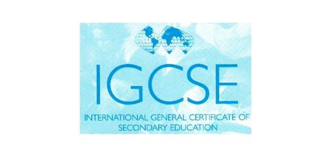 IGCSE May 2016 Results